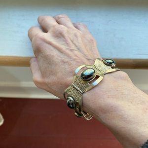 Sterling Mexican bracelet